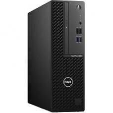 Dell OptiPlex - Mini tower - Intel Core i5 I5-10500 - 8 GB - 1 TB Hard Drive Capacity - Windows 10 Pro - Spanish