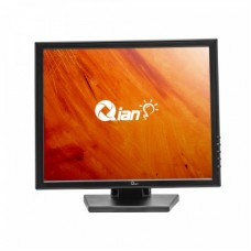 Monitor Touch 17 pulgadas QIAN QPMT1701 1280X1024 - 4.3, VGA