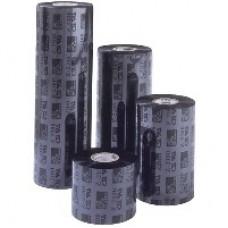 Ribbon 05095BK04045 ZEBRA - 110 mm x 450 m, Centro 1 pulgada para Impresoras Tabletop (Industriales), Pieza unitaria
