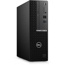 Dell OptiPlex - Small form factor - Intel Core i7 I7-10700 - 8 GB DDR4 SDRAM - 1 TB Hard Drive Capacity - Windows 10 Pro