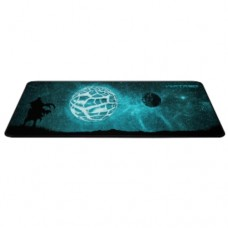 Mouse pad gaming V-930129 Transforma cualquier superficie plana en un terreno óptimo para tu mouse y teclado -
