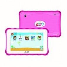 TABLET GHIA 7 TODDLER /A50 QUADCORE/1GB RAM/16GB /2CAM/WIFI/BLUETOOTH/2500MAH/ANDROID 10/ROSA