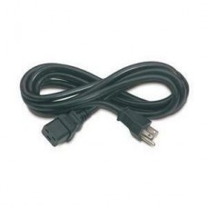 POWER CORD  C19 TO 5-15P  2.5M .