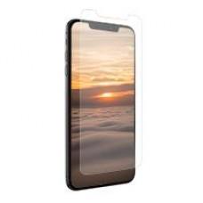 MICA GHIA CRISTAL PARA IPHONE XS MAX (2-PAQ)