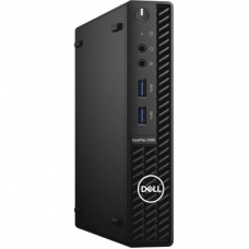 Computadora de Escritorio DELL Optiplex 3080 MFF O308MFi5s8256GBW10P3WR TKHFH. Procesador Intel® Core™ i5-10500T -