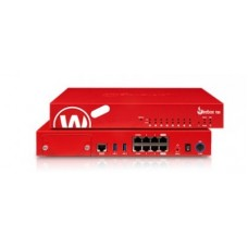 Router WatchGuard Firebox T80 - Up to 630 Mbps UTM full scan - 1.32 Mbps Firewall IMIX,