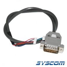Arns SYSCOM para Kenwood TK7102 / 8102 / 7100 / 8100.