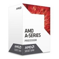 AMD A6 9500E - 3 GHz - 2 núcleos - 1 MB caché - Socket AM4 - Caja