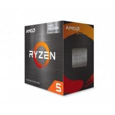 Procesador  AMD RYZEN 5 5600G - AMD Ryzen, 6, AM4
