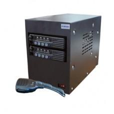 Repetidor Compacto VHF,  136-174 MHz, 50 W con Radios IC-F5013.