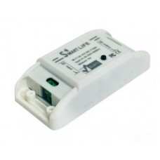 Interruptor De Corriente Inteligente DuoSmart B10 - Blanco, Wi-Fi