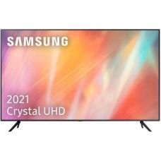 TV SMG 4K LED 55 SMART SAMSUNG UN55AU8000FXZX - 55 pulgadas, 3840 x 2160