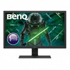 Monitor BenQ GL2780. 9H.LJ6LB.QBA LED de 27 Pulgadas -