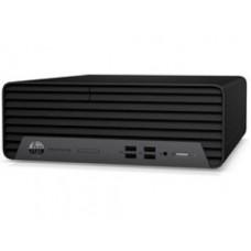 Pc de Escritorio HP ProDesk 400 G7 SFF - Intel Core, i7 10700, 8 GB, DDR4, 1 TB