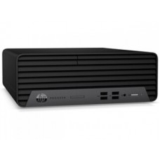 Pc de Escritorio HP ProDesk 400 G7 SFF - Intel Core, i5 10500, 8 GB, DDR4, 1 TB