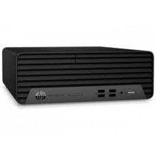 Pc de Escritorio HP ProDesk 400 G7 SFF - Intel Core, i3-10100, 8 GB, DDR4, 1 TB
