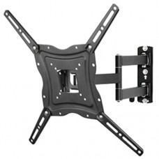 ARTICULATING WALL MOUNT 13-47 W -HDMI CABLE AND TRAY