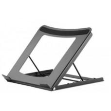 Soporte Ajustable para Laptops y Tabletas MANHATTAN 462129 - 5 kg, 10