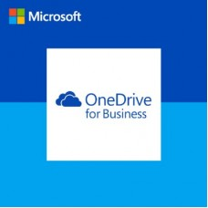 OneDrive for Business Plan MICROSOFT 90d3615e - 1 licencia(s), 1 mes(es), OneDrive for Bussines Plan