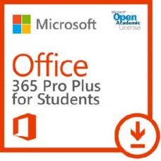 Office 365 E5 Student MICROSOFT 3891169e - 1 licencia(s), 1 mes(es), Office 365 E5 Student