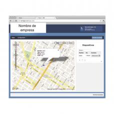 Plataforma de Localización Vehicular