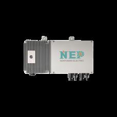 Microinversor 600W para Interconexión a Red Eléctrica 220V