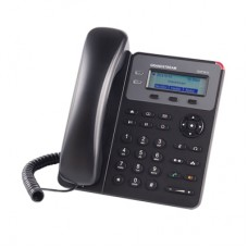 Teléfono IP SMB de 2 Líneas, 1 Cuenta SIP con 3 teclas de función programables y conferencia de 3 vías. 5VCD