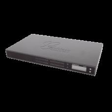 Adaptador VoIP GrandStream de 48 FXS 2 puertos telco 50 pins p/montaje en rack