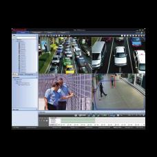 Licencia de 64 Canales Adicionales Para Maxpro VMS
