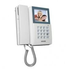 Monitor adicional con auricular y funcion de telefono integrado, monitor a color 4