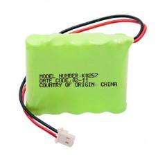Batería de respaldo para 5800RP