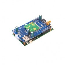 Tarjeta MODEM más CPU para Amplificador de Celular Exterior en 1900 MHz.