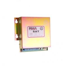 Interface universal de conversión vía radio para paneles que soporte formato CONTACT ID. Compatible receptora SENTRYRADIO de PIMA