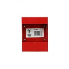 Caja de Montaje Para Estación Manual de Emergencia BG-12LX y BG-12L