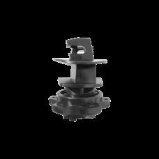 Aislador de paso para uso en varilla de 6-14mm con rosca de uso rudo