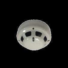 Detector Fotoeléctrico Convencional de Humo a 2 o 4  Hilos