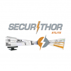 Licencia, Securithor, Software de Monitoreo Profesional, para central de alarmas, nica estacin, disponible para 200 cuentas.