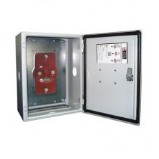Acoplador de Impedancias de 4500 Amp. Capacidad Máxima.