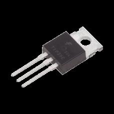 Transistor de Potencia NPN de Silicon, 100 Vce, 1 Amp. 30 Watt, TO-220.