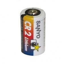 Batería de 3 Vcd 1.2 Ah únicamente para contactos magnéticos Crow inalámbricos ( FWMAG )
