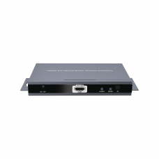 Switch de 4 entradas HDMI  QUAD Multiviewer