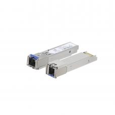 UFiber Módulo GPON B+ SFP para UFiber OLT, hasta 128 UF-Nano por puerto GPON.
