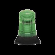Mini Burbuja de LED Serie X6262, Color Verde
