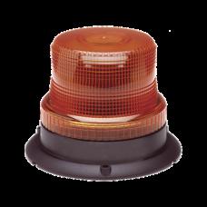 Mini Burbuja Led color Ámbar Serie X6465