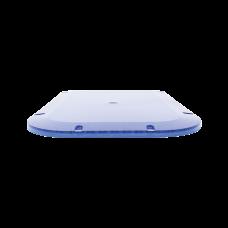 Domo lateral de reemplazo para barra de luces X67RB / X67RBA, Color Azul