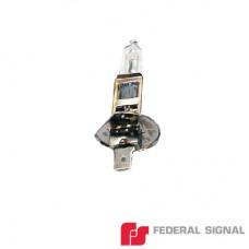 Foco H1 de halógeno de reemplazo, Para Estrobos Streethawk de 55 W, 12 Vcd